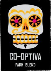 Colectivo Coffee Co-optiva 1 pound bag Whole Bean