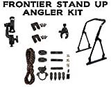 NuCanoe Frontier Stand Up Angler Package 2030