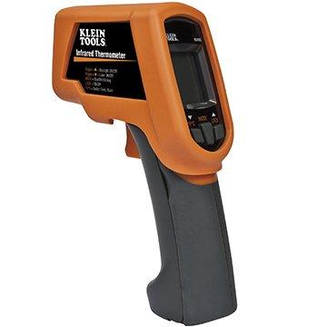 Klein Tools IR3000 30:1 Dual Laser Infrared Thermometer Gun