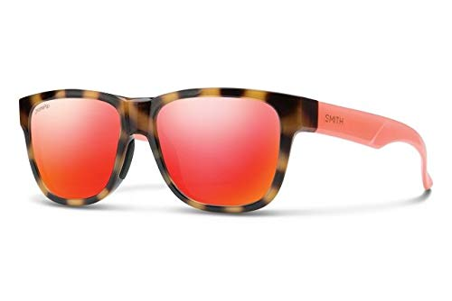 cf610f9945 Smith Lowdown Slim 2 ChromaPop Sunglasses, Havana Sunburst