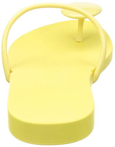 Ipanema Philippe Starck Thing U Ii Fem - Sandalias de dedo Mujer Amarillo (Yellow)
