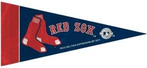 Boston Red Sox Mini Pennants