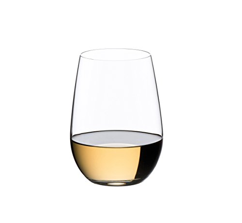 Riedel O Wine Tumbler Sauvignon Blanc/Riesling, Set of 2 (Best Affordable Sauvignon Blanc)