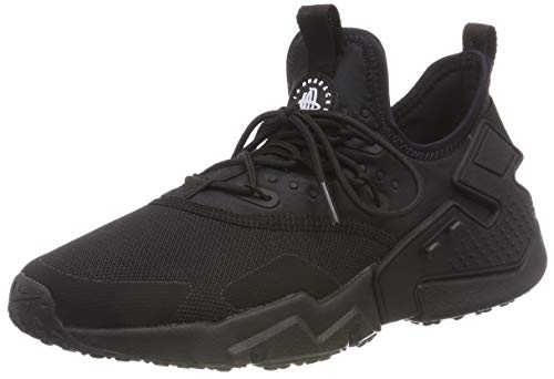 Nike black 003 Huarache Men's Air Uomo Drift Scarpe white Nero Shoe Running wZTORqwxH