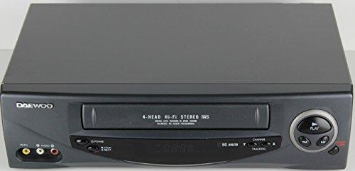 daewoo-4-head-hi-fi-stereo-vhs-vcr-recorder-player-model-dvk87n
