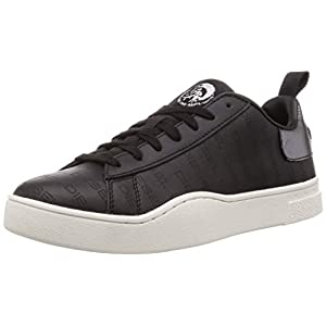 Diesel Men's S-Clever Low Lace Sneaker