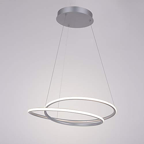 Silicone Pendant Light in US - 8