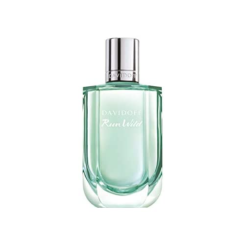 chollos oferta descuentos barato Davidoff Run Wild for Her Eau de parfum 100 ml