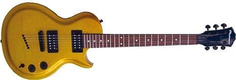 Guitarra Eléctrica RLP8 G Dorada