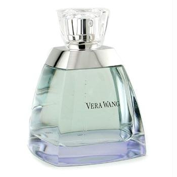 VERA WANG SHEER VEIL for women. EDP 3.4fl oz spray
