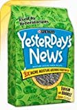 Yesterday's News Cat Litter, 5 lbs, My Pet Supplies