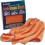 Kinetronics Anti-Static Microfiber Cloth...