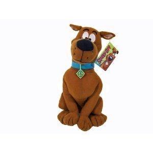 Scooby Doo Plush - ScoobyDoo Stuffed Animal (9 Inch) by plush-scooby9in-kdj-9b-57