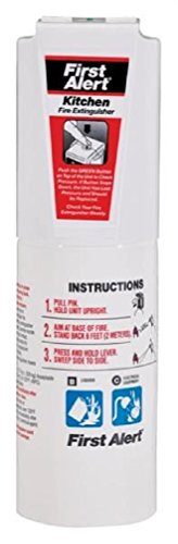 kfe2s5a kitchen fire extinguisher