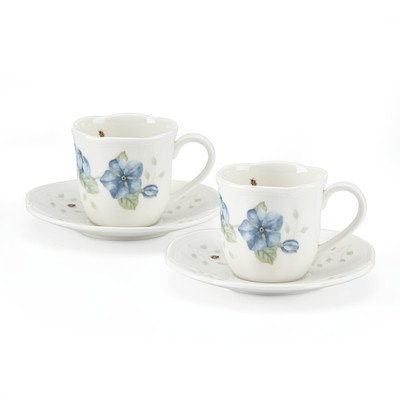 butterfly espresso cups - 7