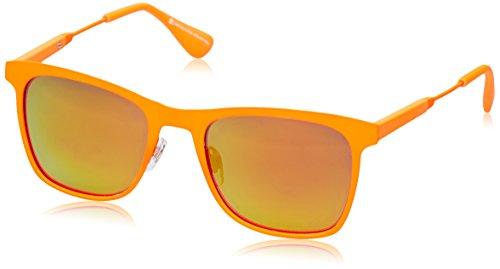 Daniel Klein Wayfarer Sunglasses (Orange) (DK3037-Col4 50)