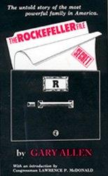 The Rockefeller File, Secret