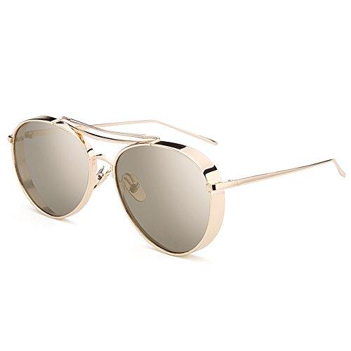 couple en Mode voyage de lunettes Couleur haute plein lunettes air 05 solaire lumière définition lunettes de Polarized lunettes de ZHIRONG soleil 05 soleil protection R7Zwqd7