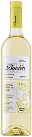 Pack Bordón Vinos D.O.C Rioja (6 Botellas) - 2 Bordón Blanco + 2 Bordón Crianza + 2 Bordón Reserva