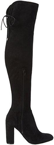 Blink Stine 102161-A - Botas altas para mujer Negro (negro 01)