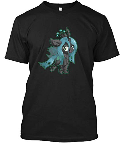 Queen Chrysalis 38 T-Shirt For Men Women 1