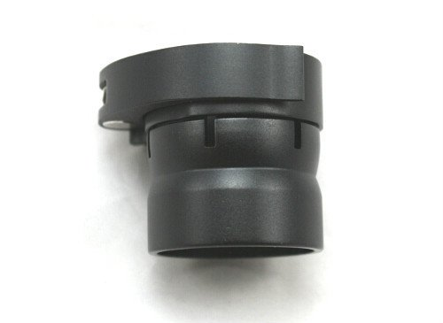 Sconi AUTOCOCKER Paintball Locking Feed-Neck DUST Black by Sconi