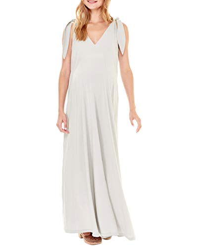 Imanimo Womens Jordan Maxi Dress, L by Imanimo