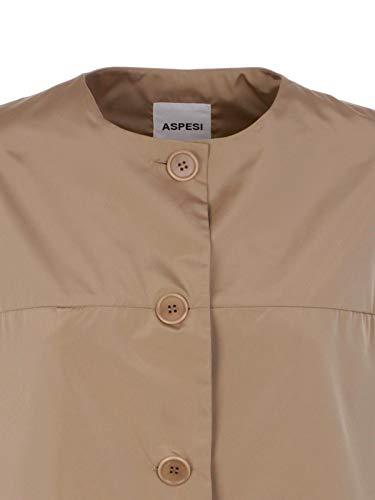Aspesi Manteau Marron N826129130030 Polyester Femme nw0fq7