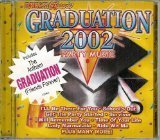 Graduation 2002 Party Music (Graduation Memorabilia)