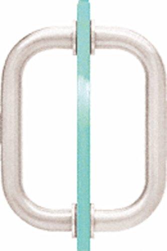 C R LAURENCE SDPR6PN Polished Diameter