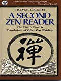 Second Zen Reader, Trevor P. Leggett, 0804815259