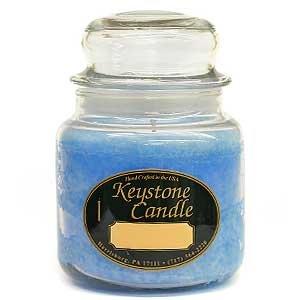 Pack of 2, 16 oz Ocean Breeze Jar Candles 4