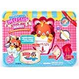 New! Smooshy Mushy Bentos Box Collectible Figure - Riley Red Panda, Dottie Dumpling, and Reena Rice Bowl Series 2