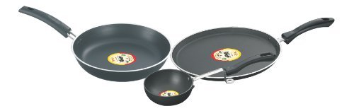 Pigeon Pearl Non-Stick Gift Set, 3 Pieces