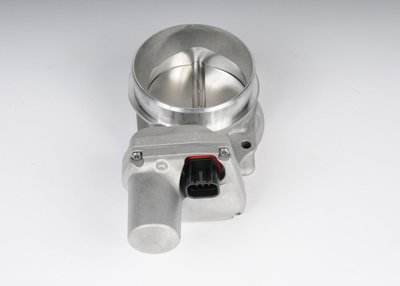 ACDelco 217-1617 GM Original Equipment Fuel Injection Throttle Body with Throttle Actuator