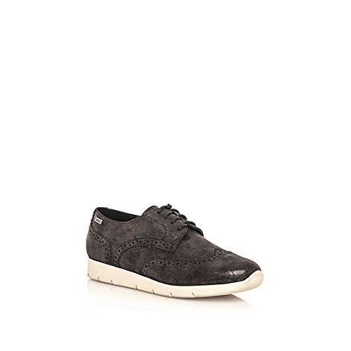 THILTRADING® - Chaussure Mode Basket Sneakers MTNG élégance noir Synthétique Taille 41 - TT4990