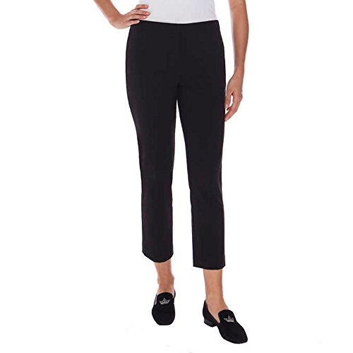 Mario Serrani Ladies' Stretch Pant (1427, (Back Zip Pant)