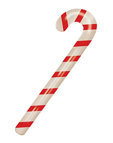 90cm  (Candy Cane Fancy Dress)