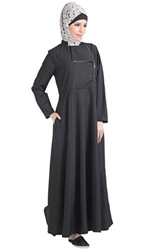 Bleu Essence East Robe Femme Marine Solid SWP0W7f1