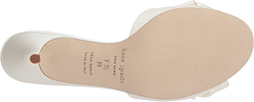 Kate Spade New York Femmes Place Ivoire Satin