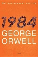1984 by Orwell, George (1985) Paperback