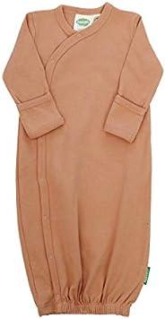 PARADE Kimono Gowns - Essentials Cinnamon 0-3 Months