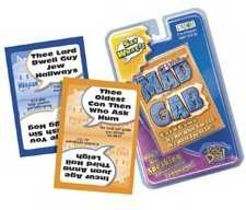 TaliCor Bible Big Deal Mad Gab Card Game