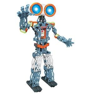 Spin Master Meccanoid G15 Ks Stem Toy Personal Robot Building Set With 10 Servo Motors Total