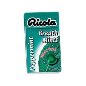 Ricola - Peppermint 0 (24 )