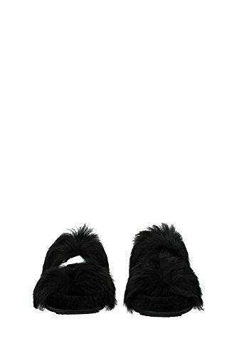 Sandaler Bil Sko Kvinder - (ksx12mnero) Eu Sort MZCwPm9mU