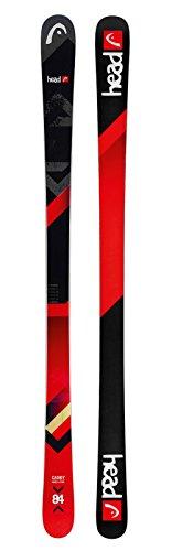 HEAD Mens Caddy Skis 2018 / 171cm