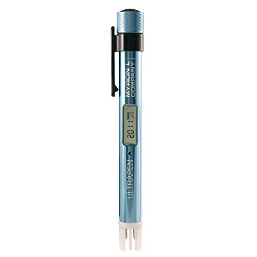 Myron L PT1 MyronL ULTRAPEN Conductivity Tester - +/- 1%