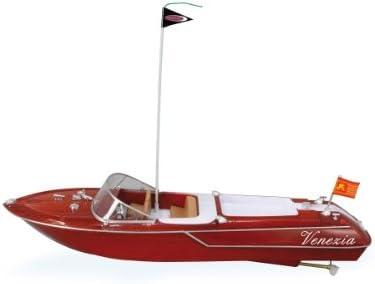 Jamara- Venezia Barco de Control Remoto, (40390)