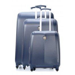 Delsey Extendo 3 Set Set di valigie 62098-402